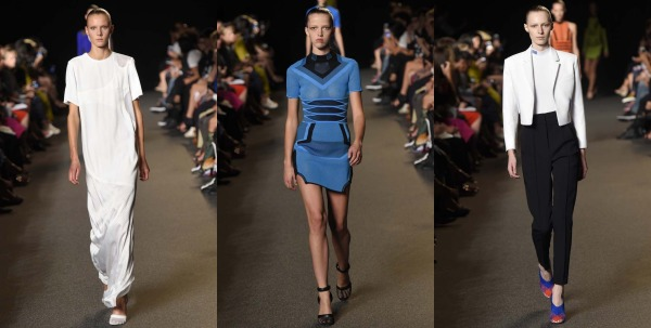 Alexander Wang Collage 1